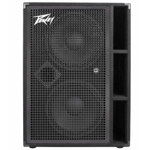 "Peavey PVH 212 2 X 12"" 900W Bass Cabinet"