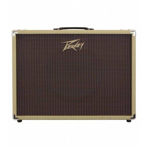 "Peavey 112-C 1 X 12"" 60W Guitar Cabinet"