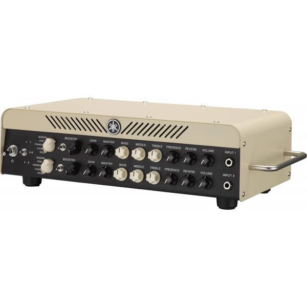 Yamaha Yamaha THR100HD Thr Guitar Amp Head Dual Channel