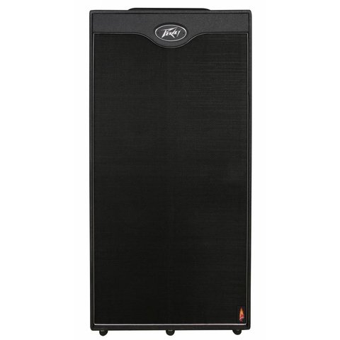 "Peavey MA-810 8 X 10"" Michael Anthony Signature Bass Cabinet"