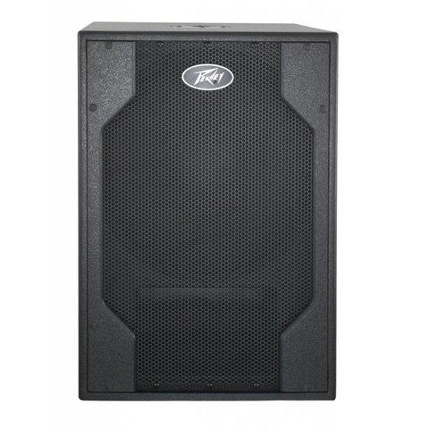 "Peavey PVXp Sub 15"" 470W Powered Subwoofer"