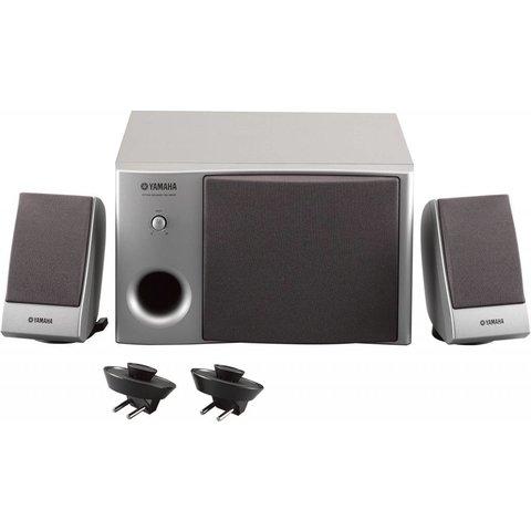 Yamaha TRSMS05 3-Piece Speaker System for Tyros5