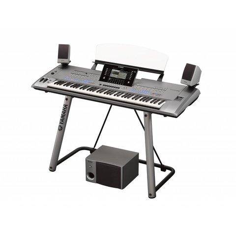 Yamaha TYROS5-76 76-Key Flagship Arranger Keyboard