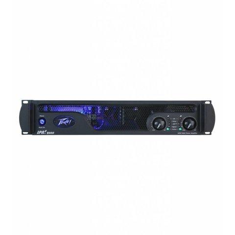 Peavey IPR2 2000W Power Amplifier