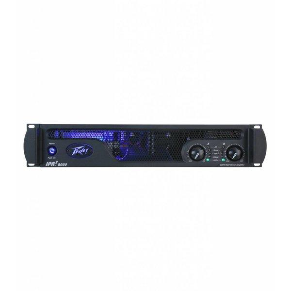 Peavey Peavey IPR2 2000W Power Amplifier