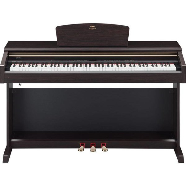 Yamaha Yamaha YDP181 Dark Rosewood Arius Traditional Console Digital Piano w/ Bench