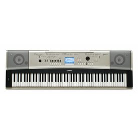 Yamaha Yamaha YPG535 88-Key Mid-Level Portable Grand