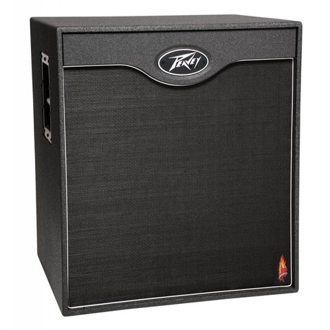 "Peavey MA-410 4 X 10"" Michael Anthony Signature Bass Cabinet"