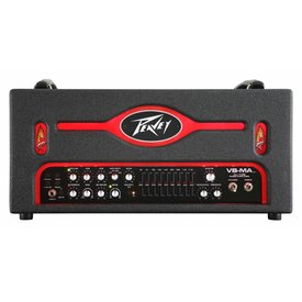 Peavey Peavey MA-VB3 Michael Anthony 300W Signature Bass Amp Head