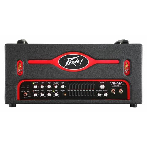Peavey MA-VB3 Michael Anthony 300W Signature Bass Amp Head