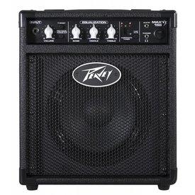 """Peavey Peavey MAX 158 1 X 8"""" 20W Bass Combo Amp"""