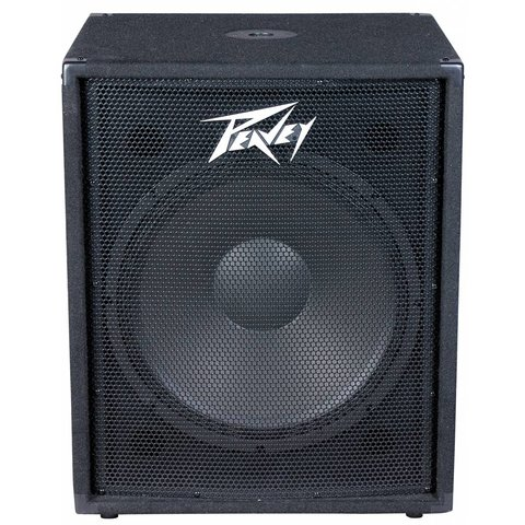 "Peavey PV 118D 1 X 18"" 300W Powered Subwoofer"