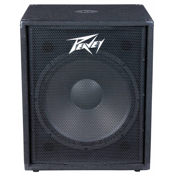 "Peavey Peavey PV 118D 1 X 18"" 300W Powered Subwoofer"