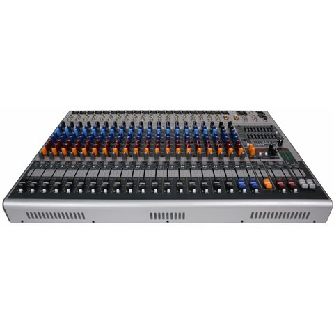 Peavey XR 1220 Dual 600W 20-Channel Powered Mixer