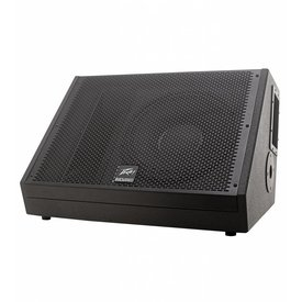 "Peavey Peavey SP 15M 1 X 15"" 2-Way Floor Monitor"