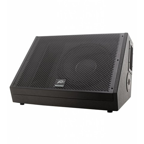 "Peavey SP 15M 1 X 15"" 2-Way Floor Monitor"