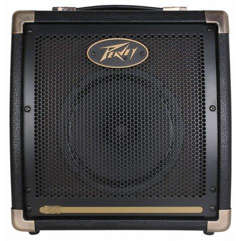 """Peavey Ecoustic E20 1 X 8"""" 20W Acoustic Amp"""