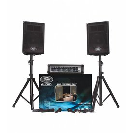 Peavey Peavey Audio Performer Pack