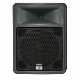 "Peavey Peavey PR 15 1 X 15"" 400W 2-Way Passive Speaker"