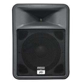 "Peavey Peavey PR 12 1 X 12"" 400W 2-Way Passive Speaker"