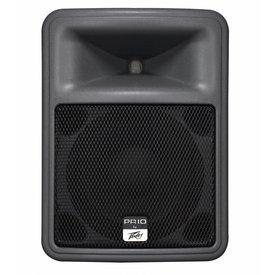 "Peavey Peavey PR 10 1 X 10"" 400W 2-Way Passive Speaker"