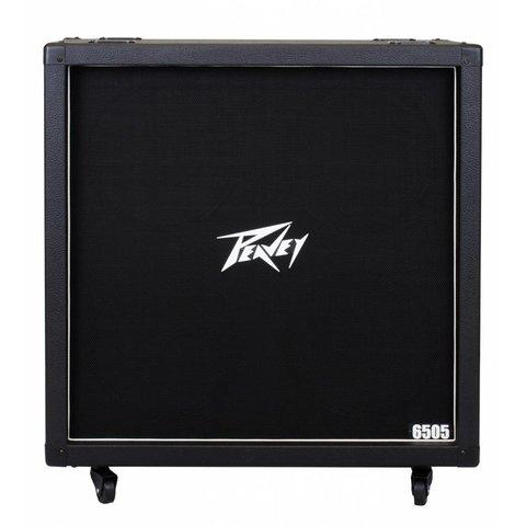 "Peavey 6505 4 X12"" Cabinet - Straight"
