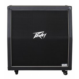 "Peavey Peavey 6505 4 X 12"" Cabinet - Slanted"