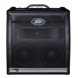 "Peavey Peavey KB 5 2 X 10"" 150W 4-Channel Keyboard Amplifier"