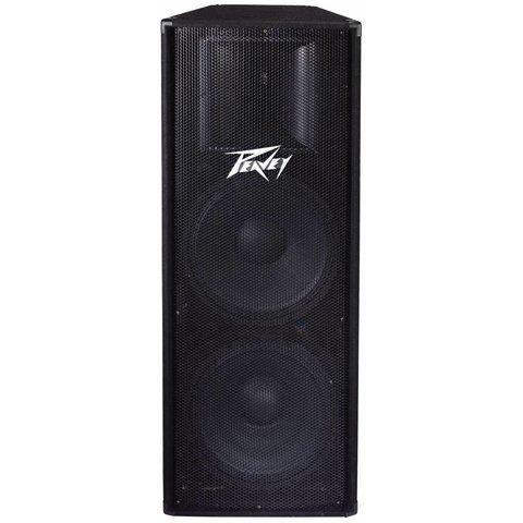 "Peavey PV 215 2 X 15"" 2-Way Speaker"