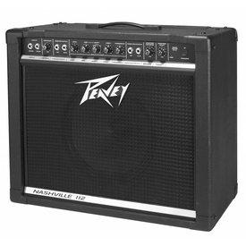 "Peavey Peavey Nashville 112 1 X12"" 80W Steel Guitar Amp"