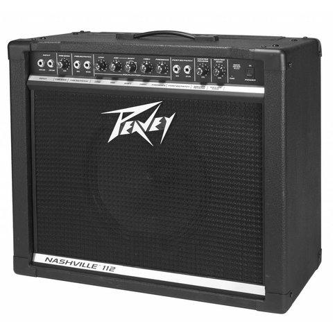 "Peavey Nashville 112 1 X12"" 80W Steel Guitar Amp"