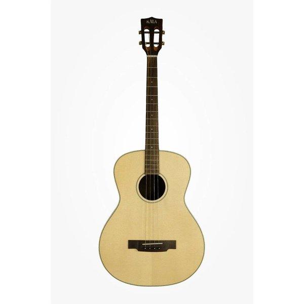 Kala Kala Specialty KA-GR Tenor Guitar Ukulele, Satin/Solid Spruce/Rosewood