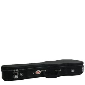 Kala Kala TTHC Hardcase for Travel Tenor, Black