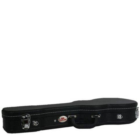 Kala TTHC Hardcase for Travel Tenor, Black