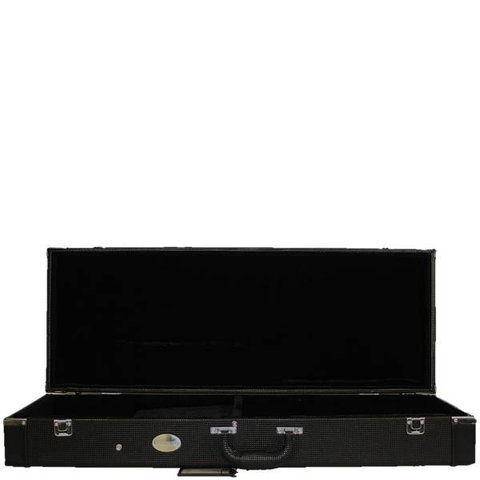 Kala HC-UB Black, Rectangular Hardcase for Acoustic-Electric U-Bass