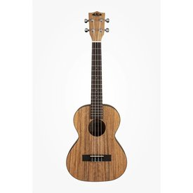 Kala Kala Pacific Walnut Series KA-PWT Tenor Ukulele, Satin/Pacific Walnut
