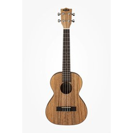 Kala Kala Pacific Walnut KA-PWT/LH Left-handed Tenor Ukulele, Satin/Pacific Walnut