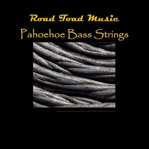 Kala RT-BASS 5 STRING SET Ubass Strings, Black