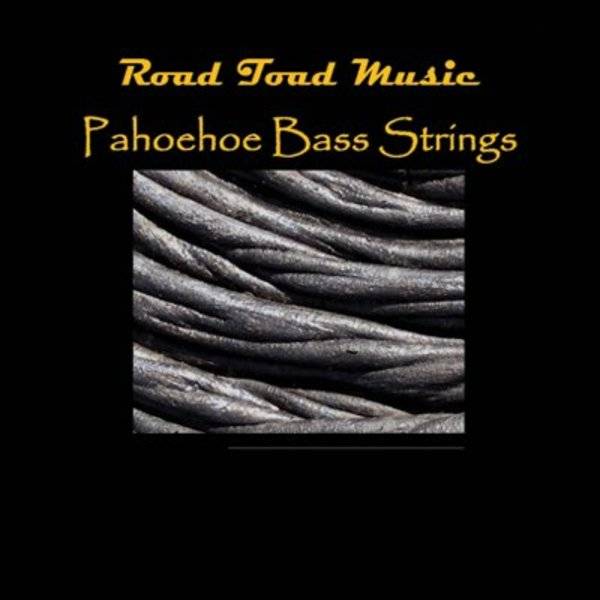 Kala Kala RT-BASS 5 STRING SET Ubass Strings, Black