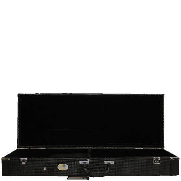 Kala Kala HC-SB4 Black, Rectangular Hardcase for 4 String Solid Body U-Bass