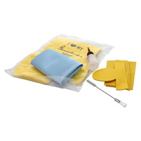 Gemeinhardt Gemeinhardt Deluxe Cleaning Kit