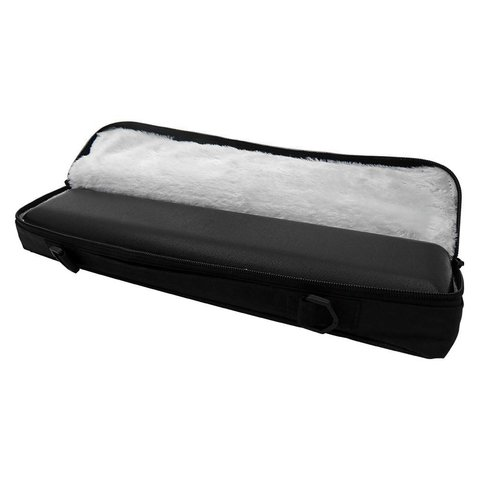 Gemeinhardt Black Nylon Case cover