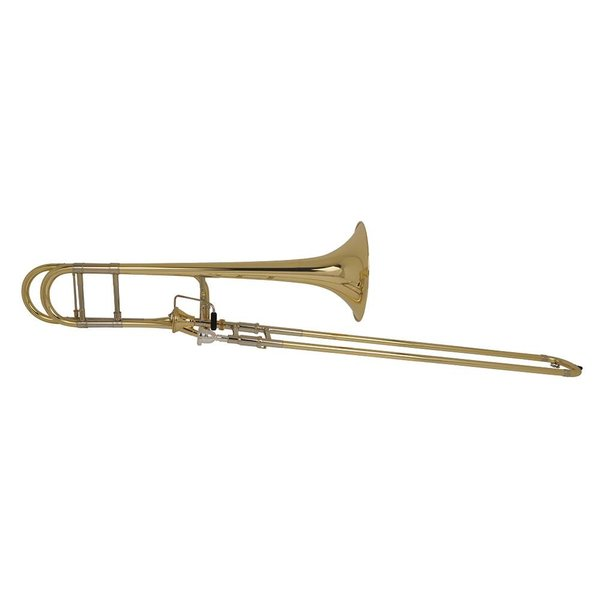 Bach Bach 42AFW9 Stradivarius Professional Tenor Trombone, No Case