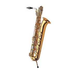 Yanagisawa Yanagisawa B9930 Eb Baritone Saxophone, Sterling Silver Body & Neck