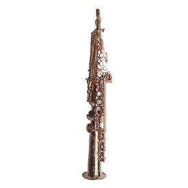Yanagisawa Yanagisawa SS992PG Professional Bb Soprano Saxophone, Pink Gold Plated