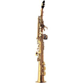 Yanagisawa Yanagisawa SS991 Professional Bb Soprano Saxophone, Standard Finish