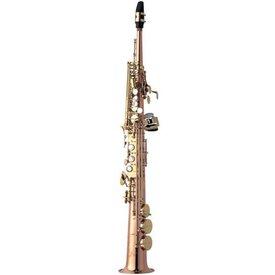 Yanagisawa Yanagisawa SS902 Professional Bb Soprano Saxophone, Bronze