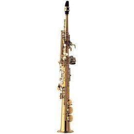 Yanagisawa Yanagisawa SS901 Professional Bb Soprano Saxophone, Standard Finish