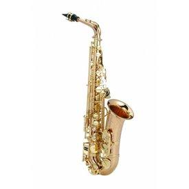 Yanagisawa Yanagisawa AW02 Professional Eb Alto Saxophone, All Bronze