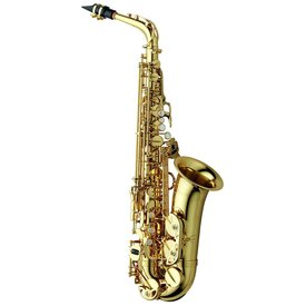 Yanagisawa Yanagisawa AW01 Professional Eb Alto Saxophone, Standard Finish